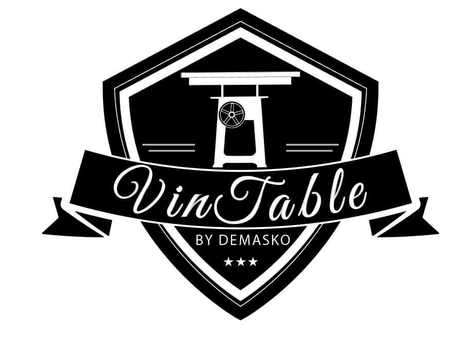 Logo Vintable