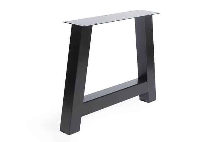 Eettafel A frame
