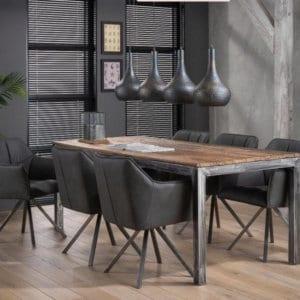 Eettafel-Romy-Hardhout
