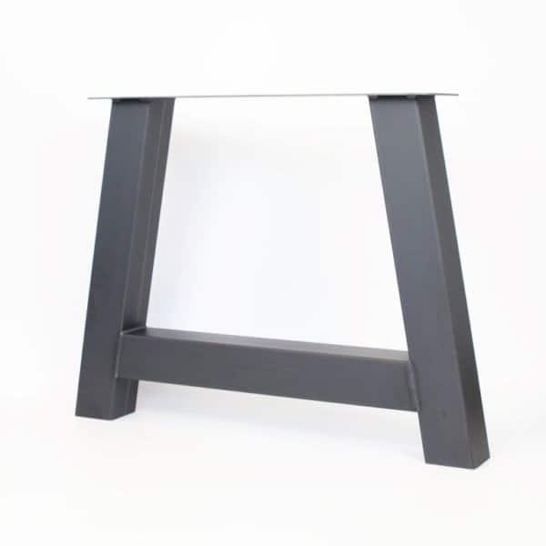 A poot onderstel frame
