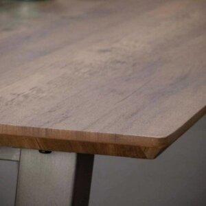 MDF houten tafelbladen