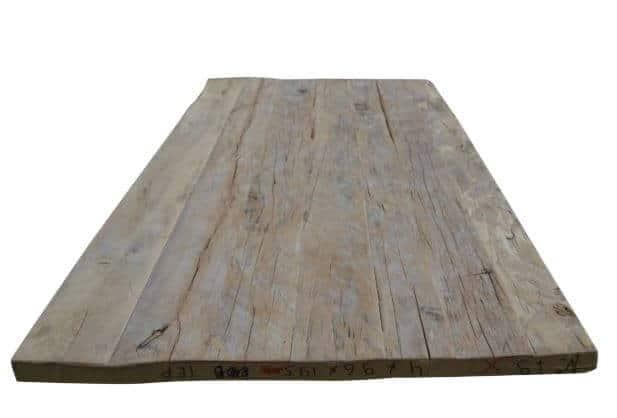 Iep tafelblad iepenhout